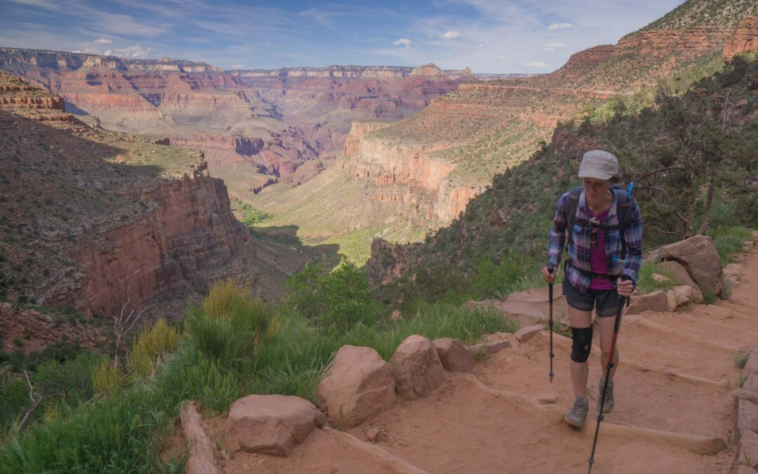 FAQS for Grand Canyon Rim to Rim