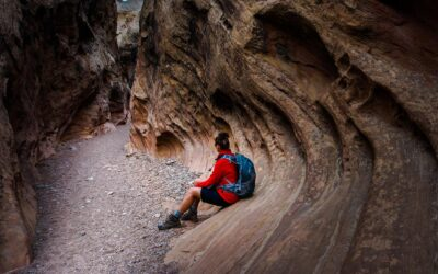 10 Best Slot Canyons in Utah