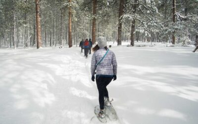 Snowshoeing in Boulder: Our 7 Favorite Trails