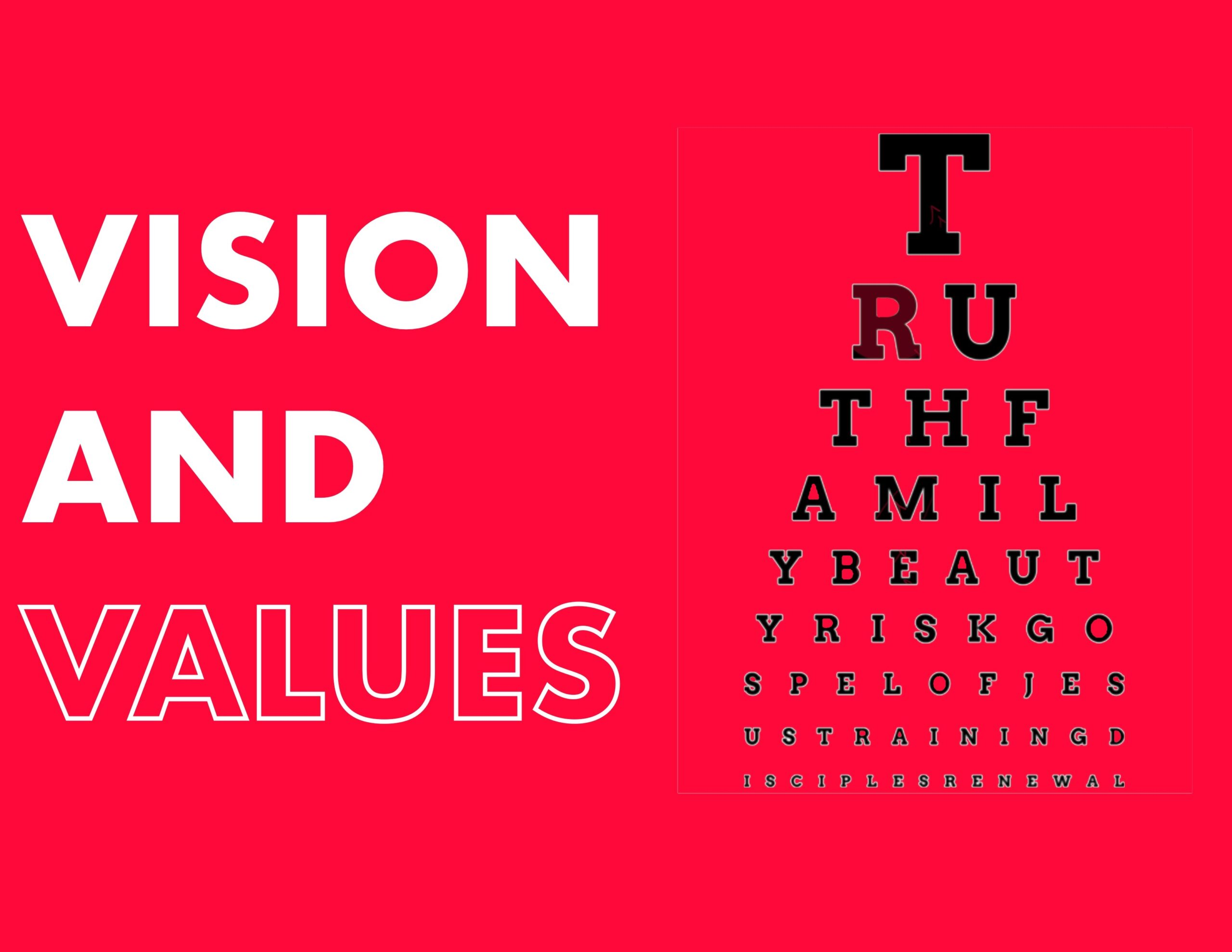 09.12.21 Valuing Beauty – It's More Than Skin Deep  (Vision and Values – Part 3)