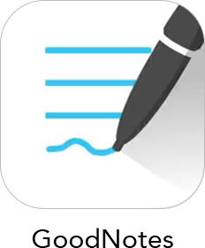 GoodNotes App Icon