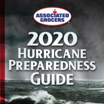 Download your 2020 Hurricane Prep Guide!