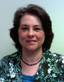 Julie Wohlfarth