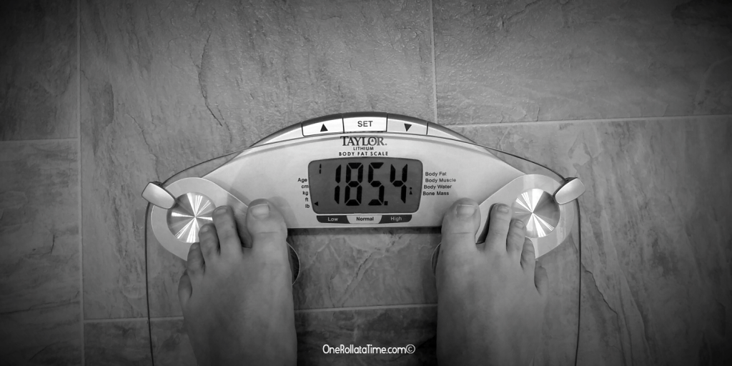 January 1, 2016 Weigh-In