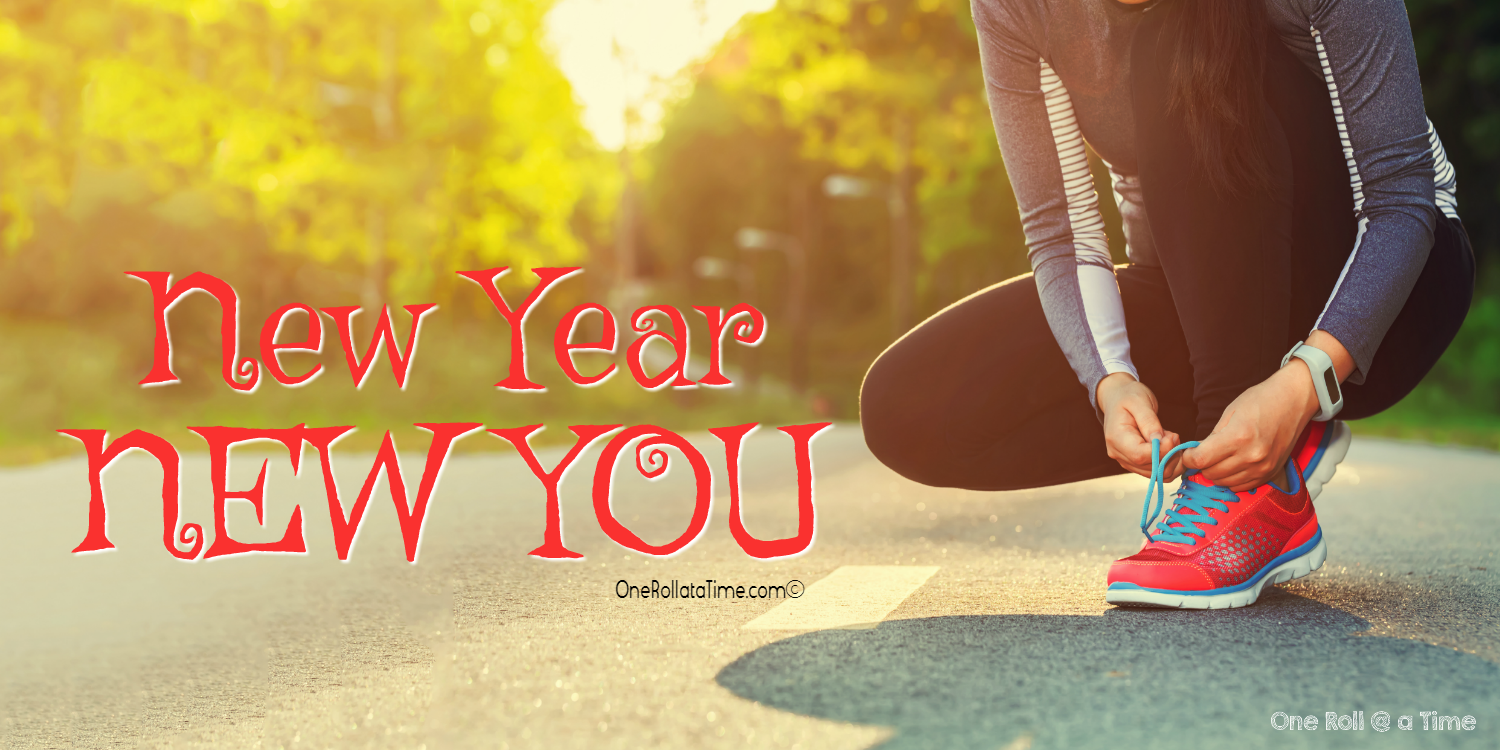 New Year – New You