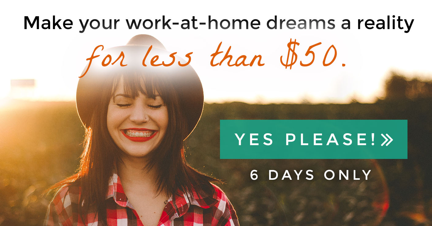 Ultimate Bundle: Ultimate Work-at-Home Bundle