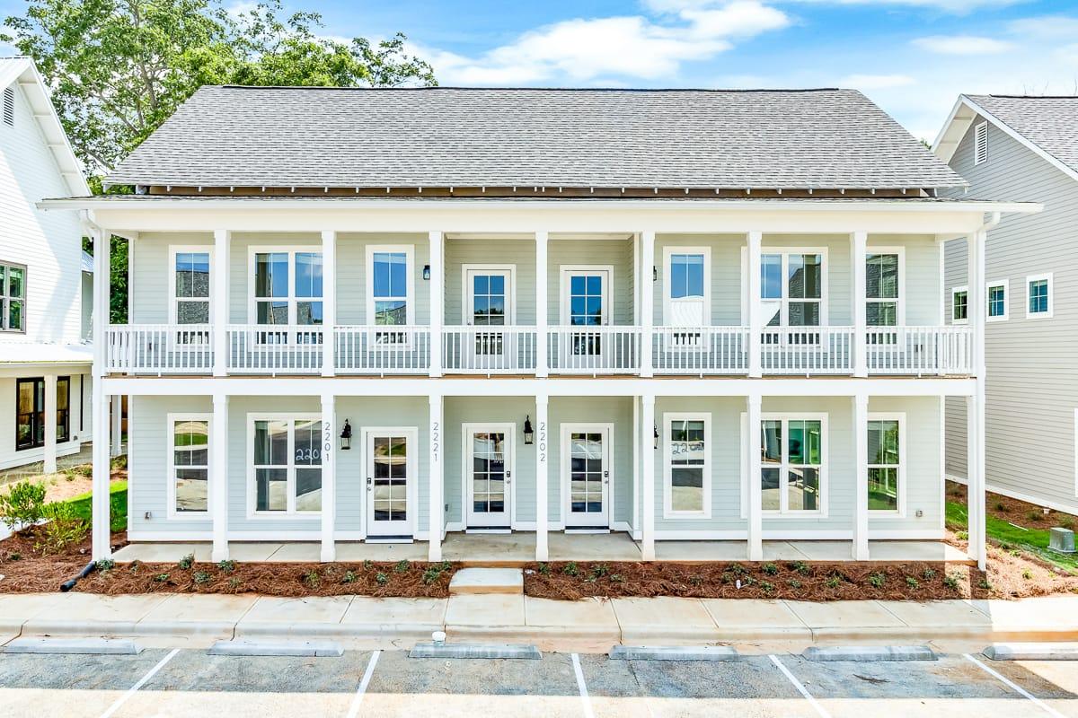 Reese-Charleston Manor