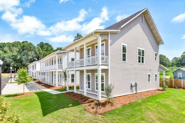Charleston Cottage