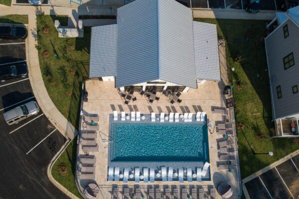 Boulevard Auburn Pool