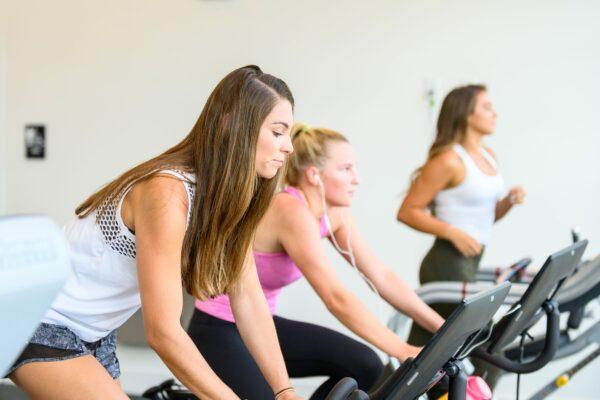 Boulevard Auburn Fitness