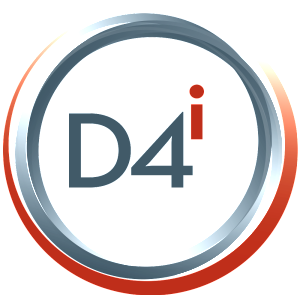 D4i Logo