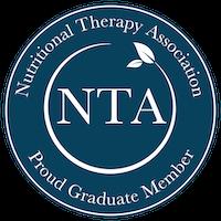 NTA Graduate Member logo