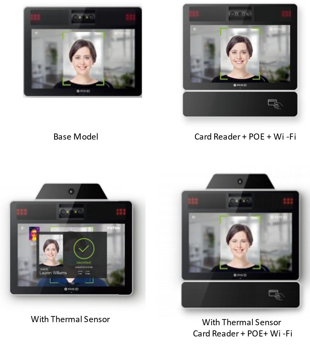 iT 100 models image