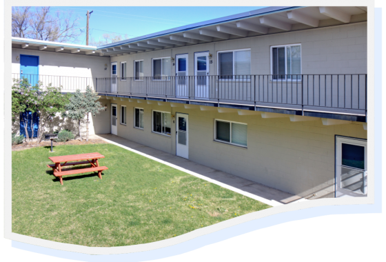 Alexander Courtyard Apartments