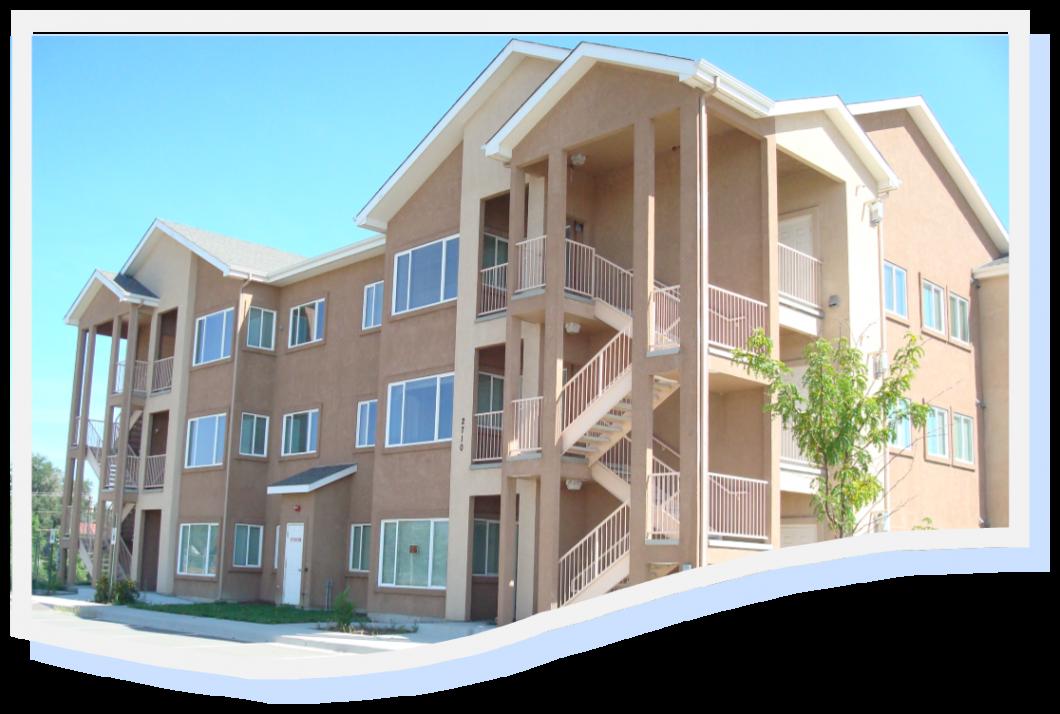Bentley Commons Apartments