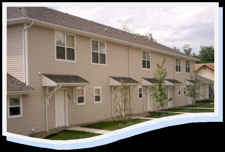 The Cedars Apartments