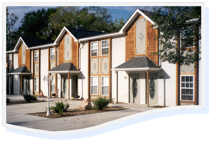 Dale Street Townhomes