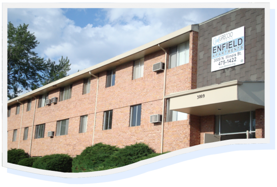 Enfield Apartments