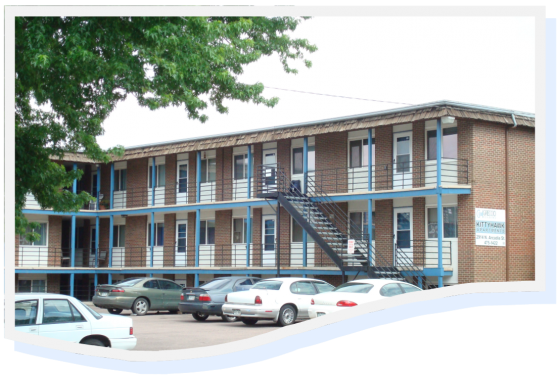 Kittyhawk Apartments