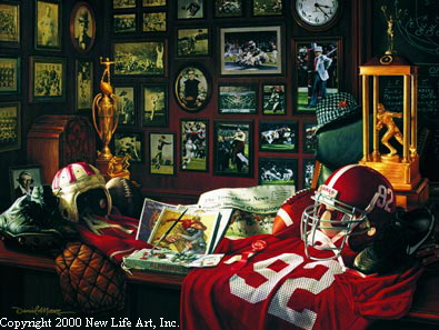 Crimson Legacy