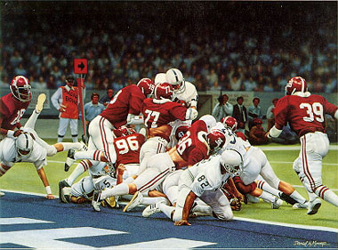 Goal Line Stand