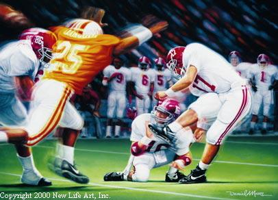The Kick II