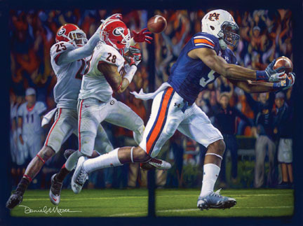 Miracle On The Plains