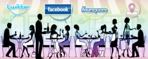Mekanınız için sosyal medya: 15 faydalı kullanım yöntemi