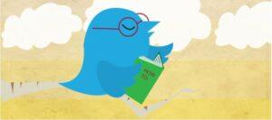 """Twitter'da """"Bilgi Edinmenin"""" 7 Yolu"""