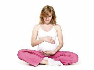 Hamile Yogasının 6 Faydası