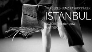 Mercedes-Benz Istanbul Fashion Week – bugün başlıyor!