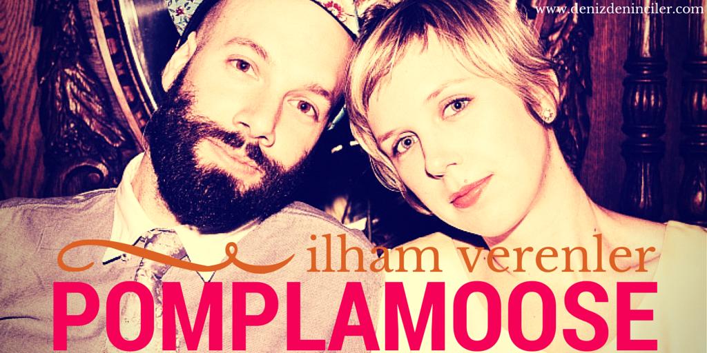 Plak şirketi olmadan meşhur olan Youtube grubu: Pomplemoose