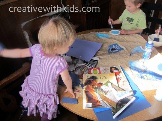 Resim: creativewithkids.com/