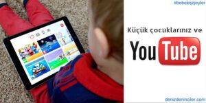 Küçük çocuklarınız için Youtube rehberi ve Leyla'nın en sevdiği kanallar
