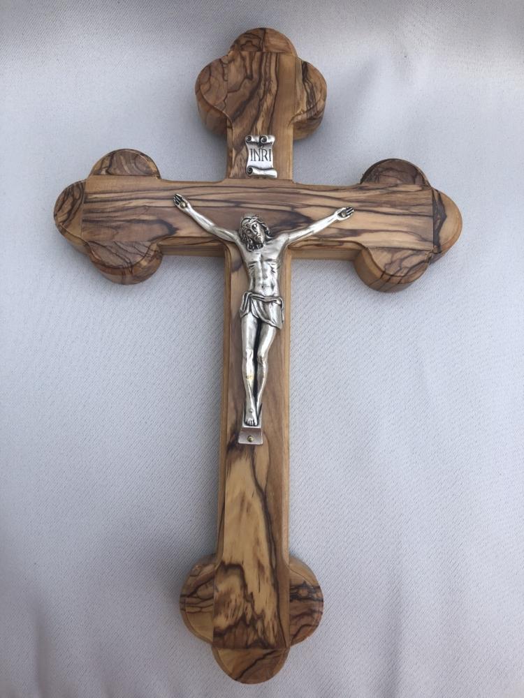 Roman Crucifix 25 cm