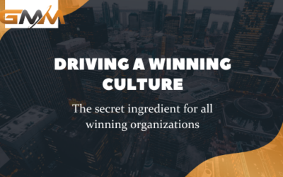 Driving Culture in Your Healthcare Organization