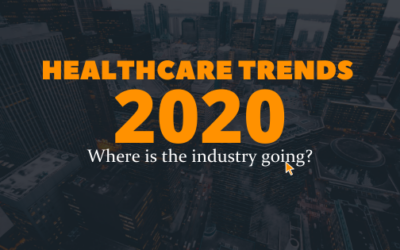 Healthcare Industry Trends in 2020