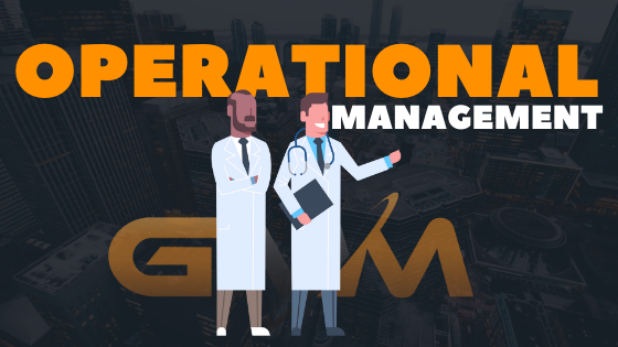 Healthcare Operational Management