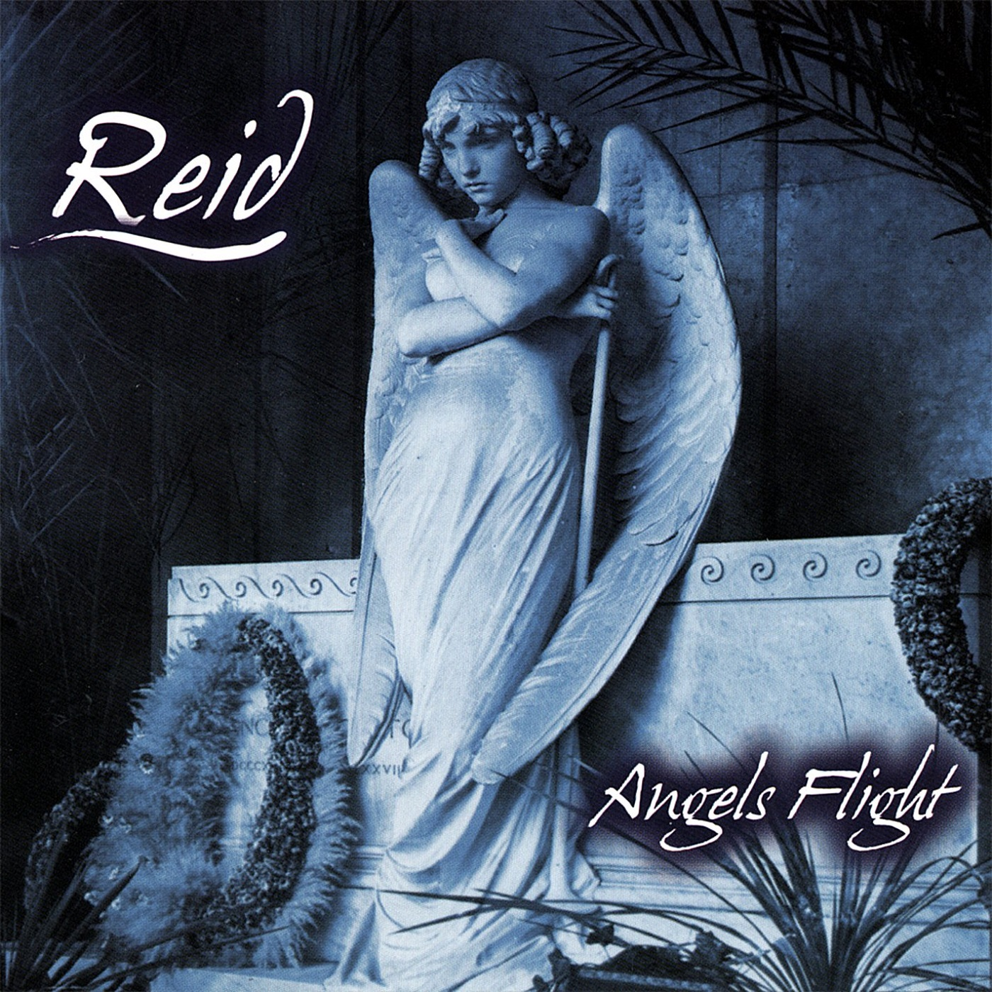 Reid - Angels Flight