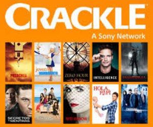 free streaming services sony crackle