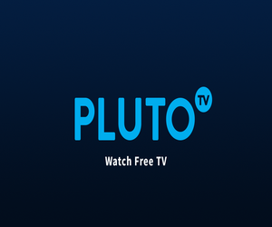 free streaming services pluto tv