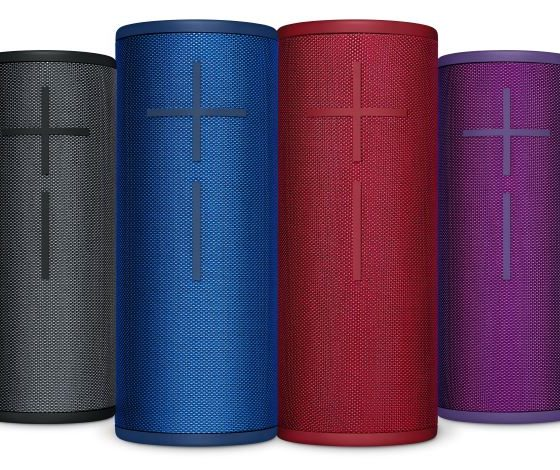 ultimate ears boom 3 bluetooth speakers