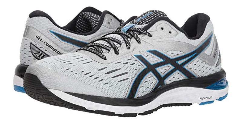ASICS Gel-Cumulus 20 Mens Running Shoes