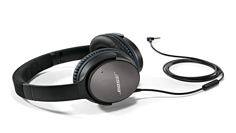 Bose QuietComfort 25 Noise Cancelling Headphones