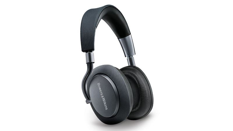 Bowers & Wilkins PX Noise Cancelling Headphones