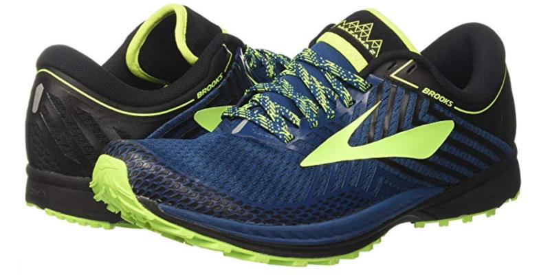 Brooks Mens Mazama 2