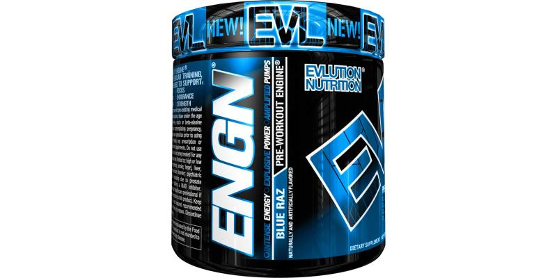 Evlution Nutrition ENGN Pre-workout