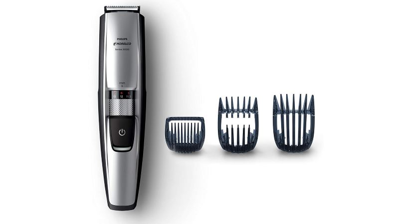 Philips Norelco Series 5100 beard trimmer