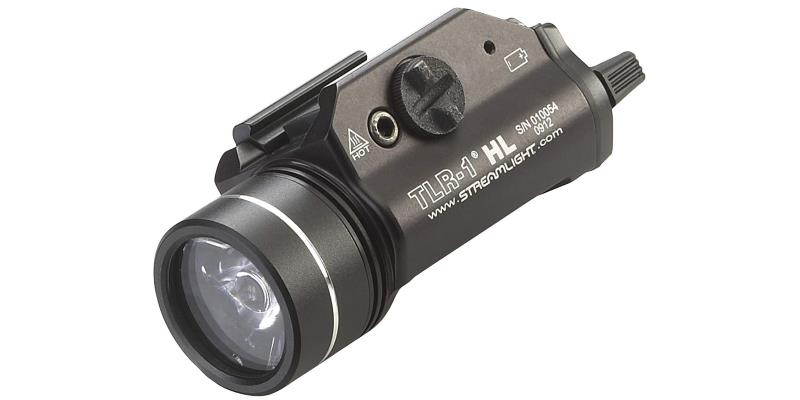 TLR-1 HL WEAPONLIGHT