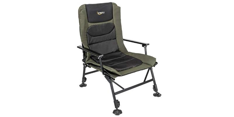 VINGLI Professional Fishing Chair